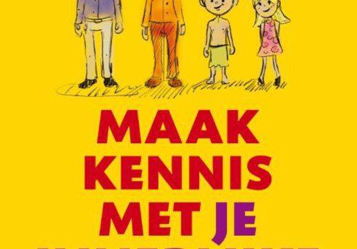 Maak kennis met je innerlijke familie – Arienne Klijn