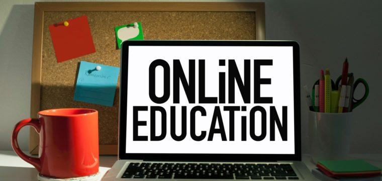 Online scholingsdag