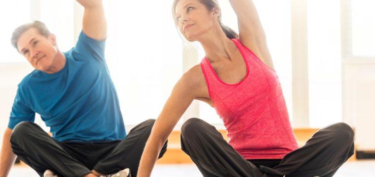 Introductie in de Yin Yoga door Marion Werger