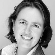 Ingrid Van Kamperdijk-Maas