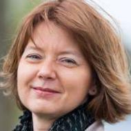 Marian Leenders