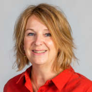 Anja Van der Linden